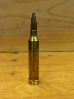 7mm Remington Magnum Cartridge