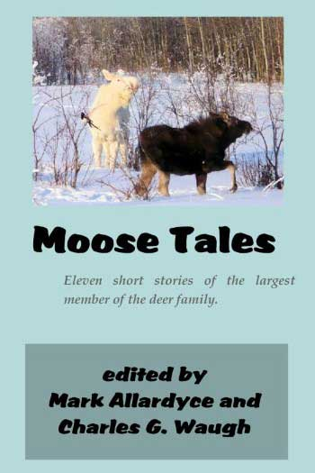 Moose Tales Book Cover