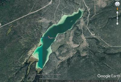 Google Image of Pyper Lake