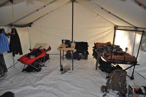 Wall tent review for Canvas wall tent reviews