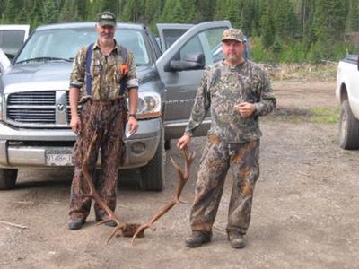 Elk Rack
