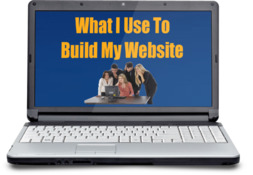 How I Built My Website