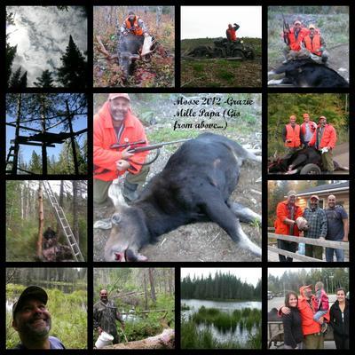 Hunters Tribute