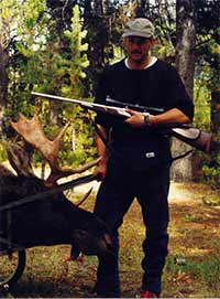 Moose Hunting Rifle Our Recommendation For The Best