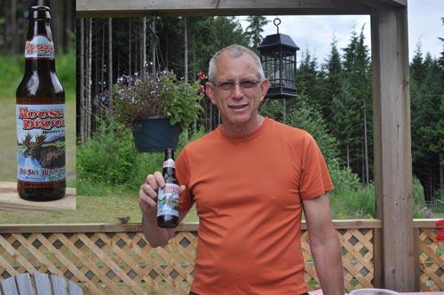 Moose Drool Beer
