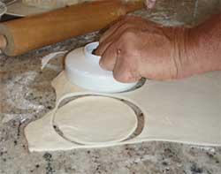 moose piroshkies dough
