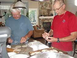 moose piroshkies preparation