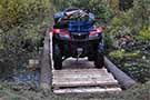 A New ATV Bridge