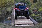 A New ATV Bridge