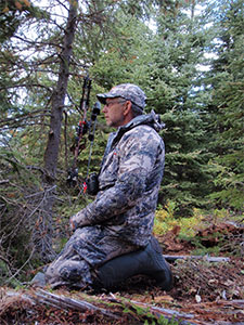 Sitka Gear Optifade Open Country Kneeling