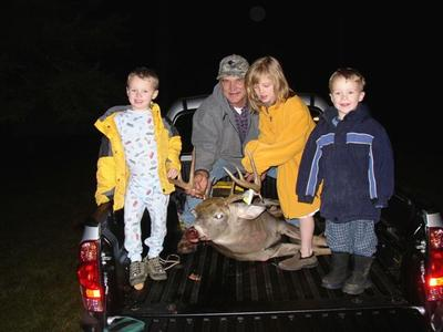 Next Generation - The Future of Hunting