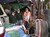 Moose Skinning Preparation