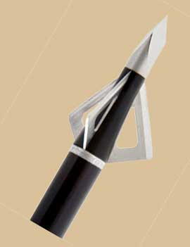 Wasp Archery Broadhead