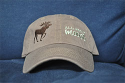 Logo Clothing Cap