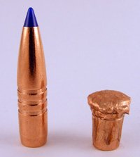 Barnes Moose Hunting Bullet