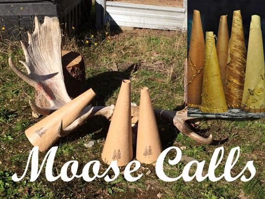 Moose Calls