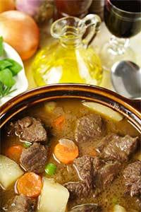 Moose Stew
