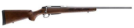 Tikka Hunter Stainless Steel Moose Hunting Rifle